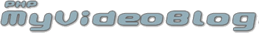 PHP MyVideoBlog